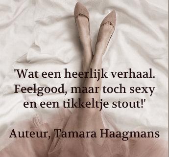 Quote Tamara wederzijds verlangen